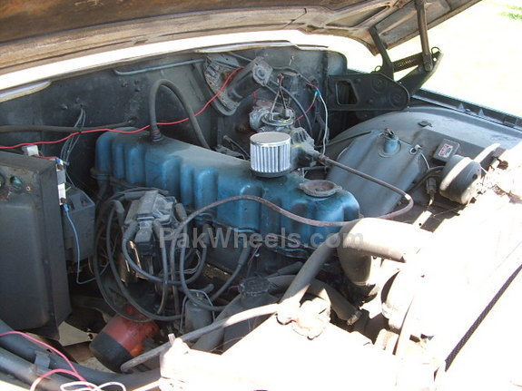 Best petrol engines to put in a 5-door 76 wagoneer ??? Suggestions needed - 217364