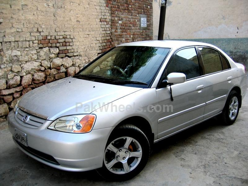 Honda Civic 2003 of Ansar - 30051