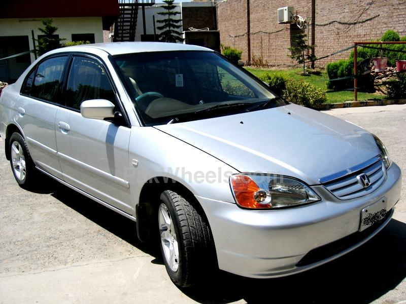 Honda Civic 2003 of Ansar - 30052