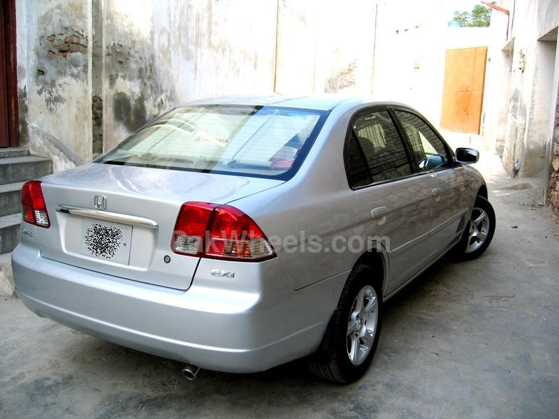 Honda Civic 2003 of Ansar - 30054