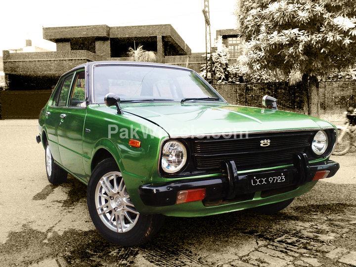 Japanese Classic Car Club Vintage And Classic Cars Pakwheels