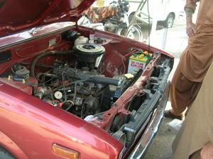 Japanese Classic Car Club - Slide 107245