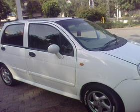 Chery QQ - 2005