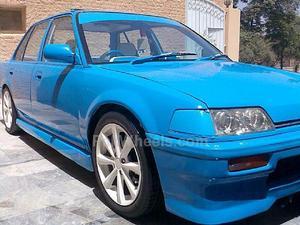 Honda civic 4th gen 1988-1991 fan club. - Slide Honda Civic 1988 313710