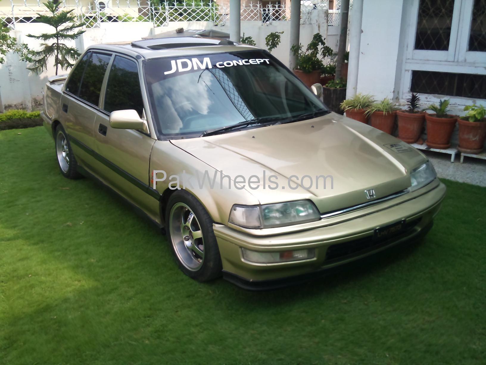 Honda civic 4th gen 1988-1991 fan club. - honda civic 1988 627715