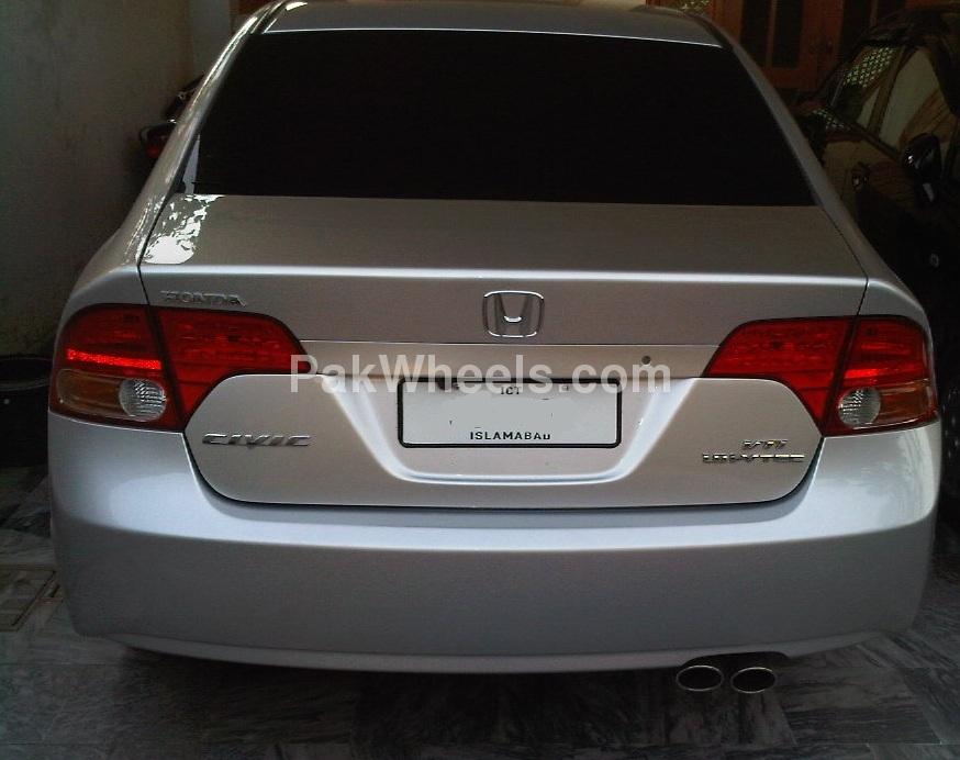 The Official Honda Civic 2012 Post - honda civic 2010 457978