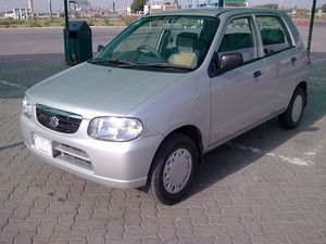 Suzuki Alto - 2005