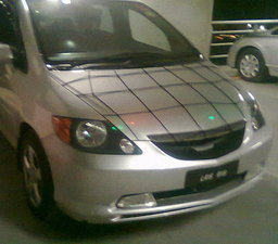 Honda City - 2004