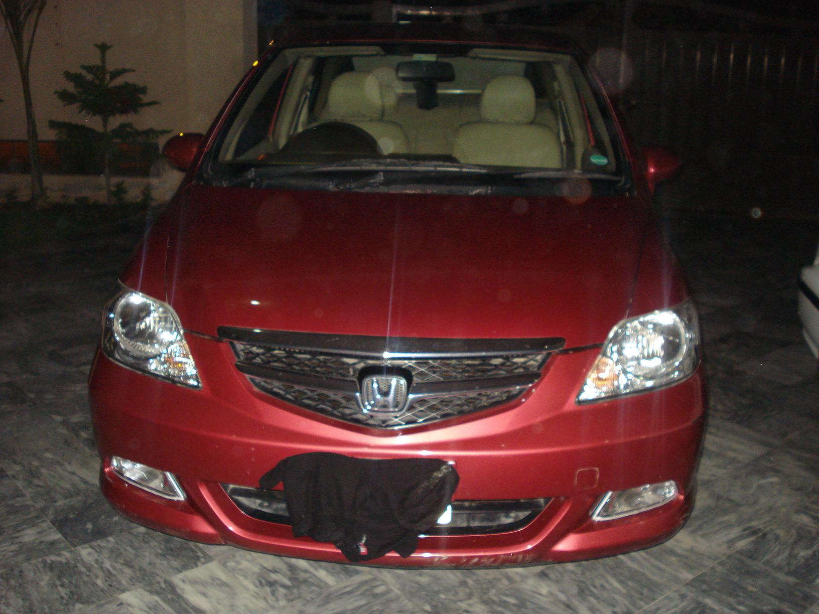 Honda City Fan Club - honda accord 2007 472113