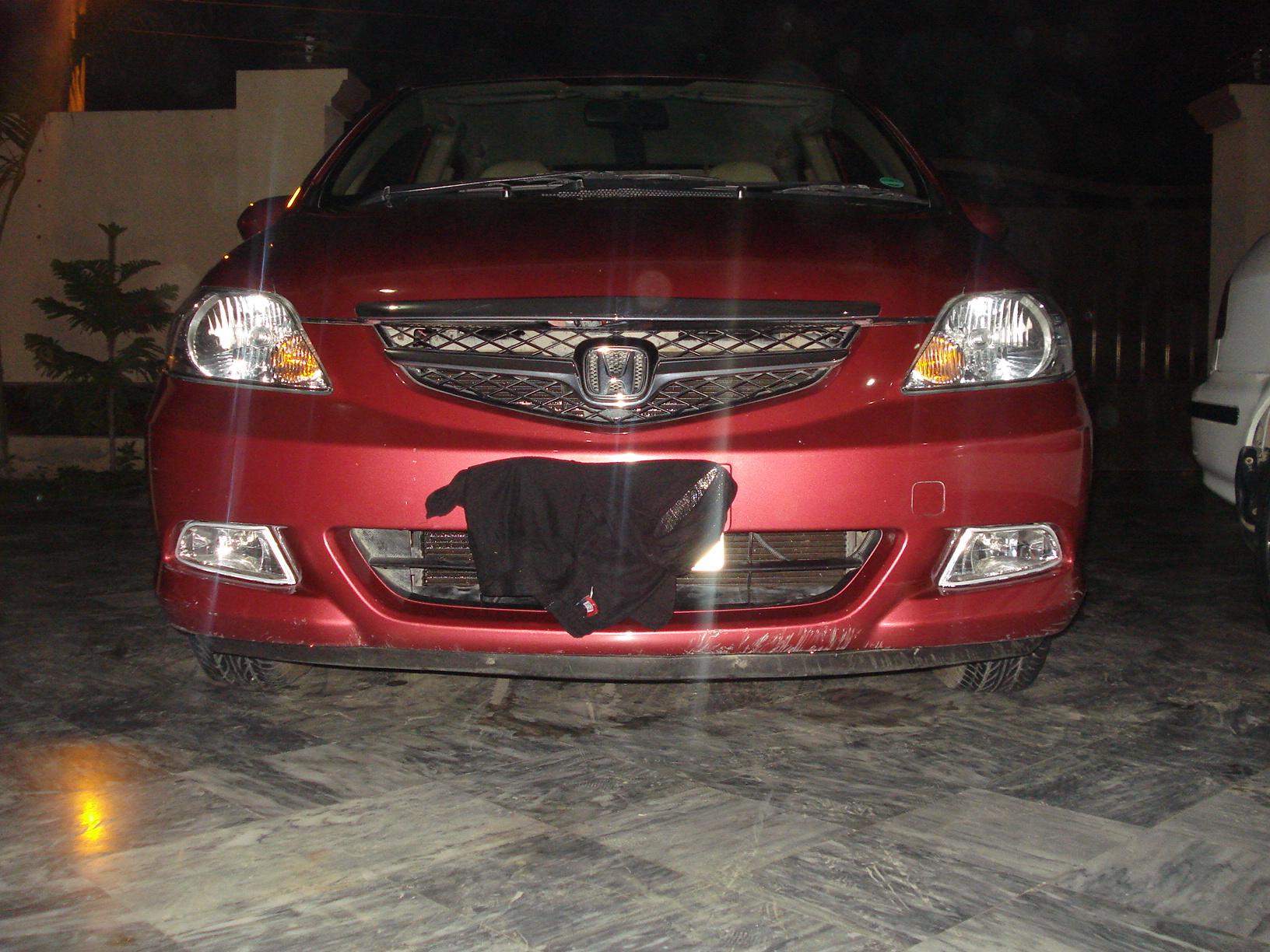 Honda City Fan Club - honda accord 2007 472115