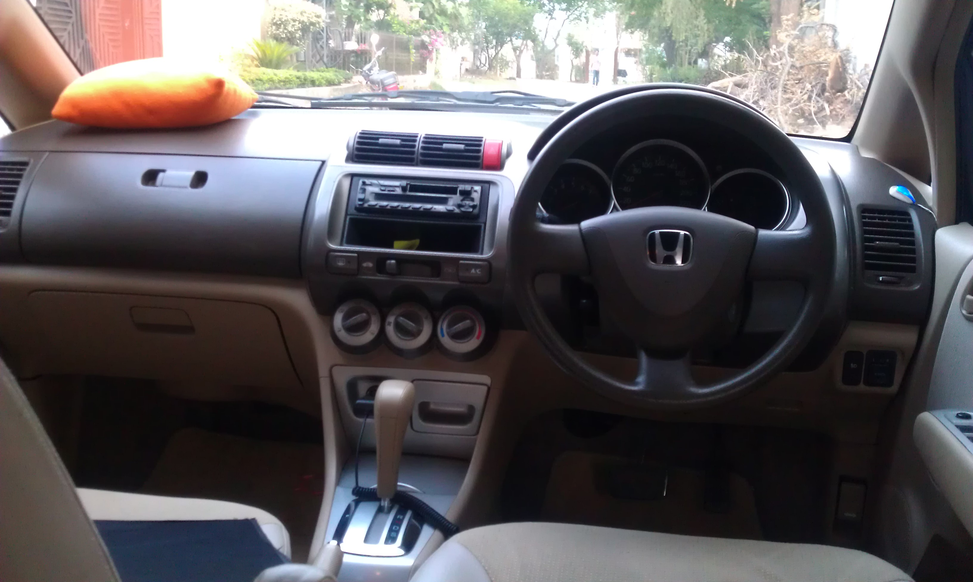 Honda City 2007 of Farouk - 40617