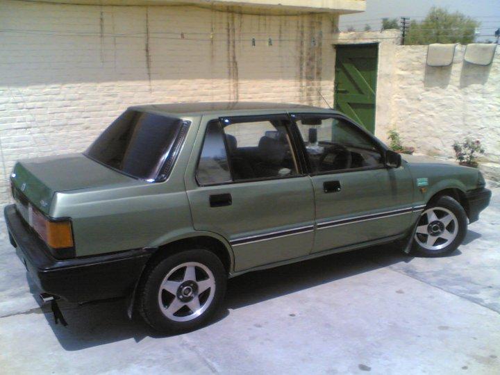 Olx cars pakistan islamabad circuit diagram maker for Honda civic 1985