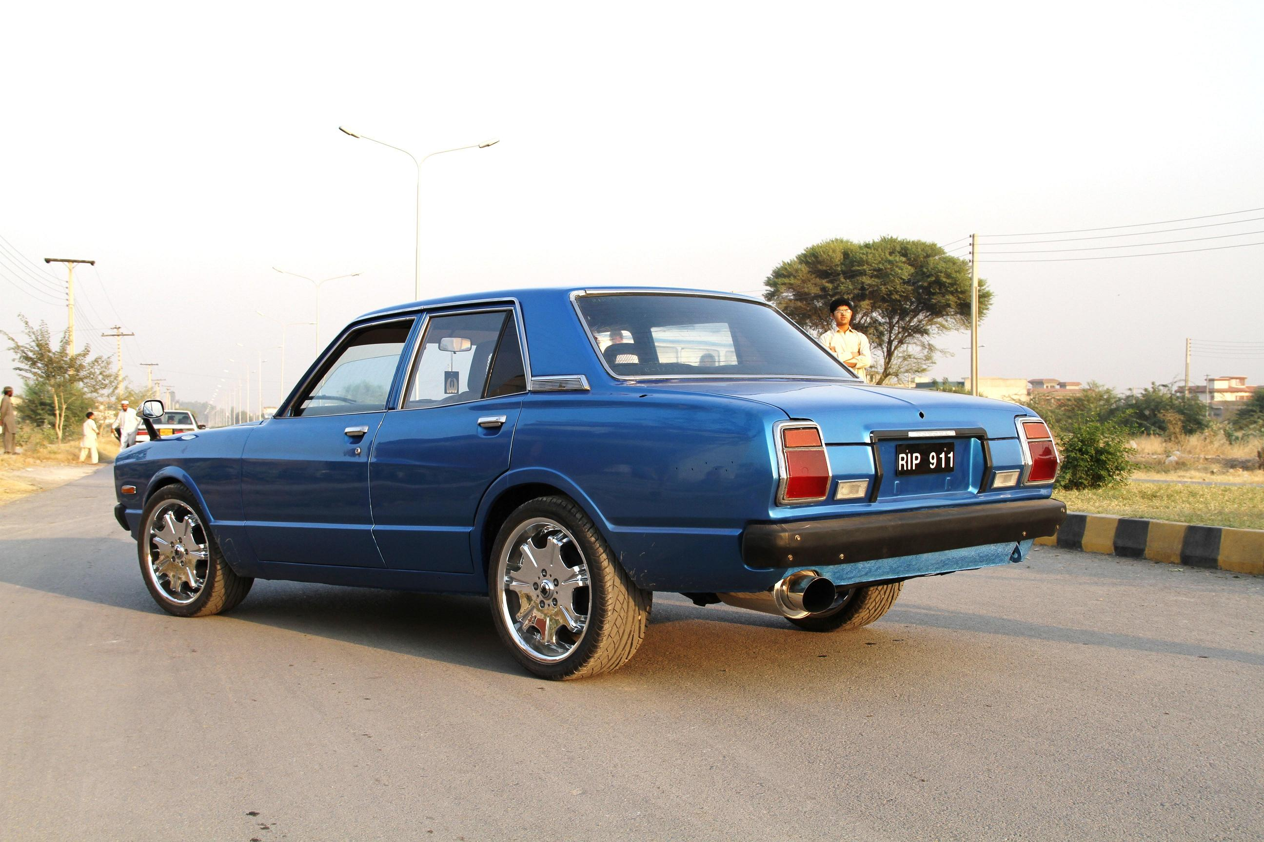 1978 Toyota Cressida For Sale