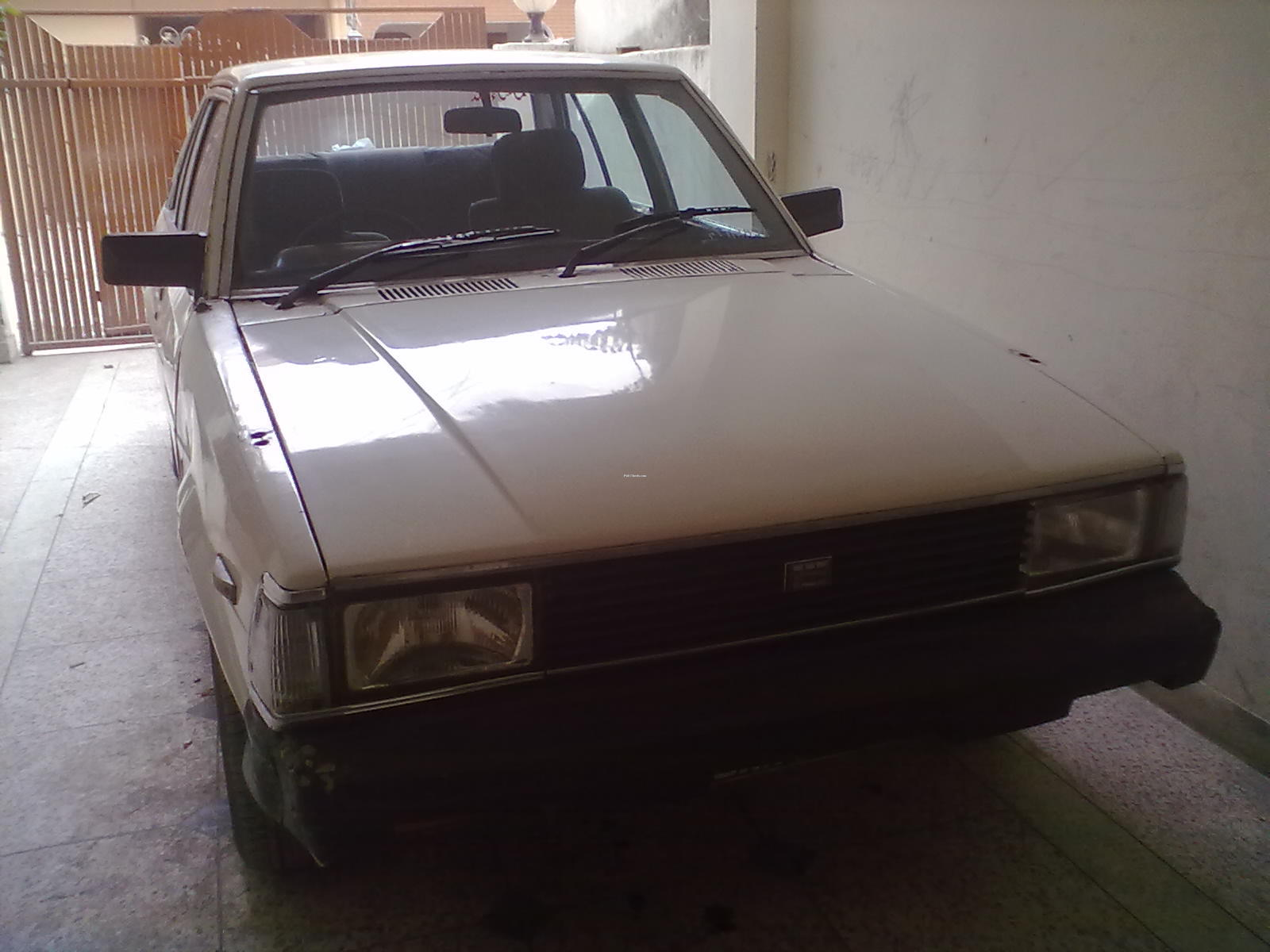 Toyota Corolla 1982 of Faizanjan - 44534
