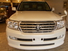 Toyota Land Cruiser 2008 for sale in Karachi
