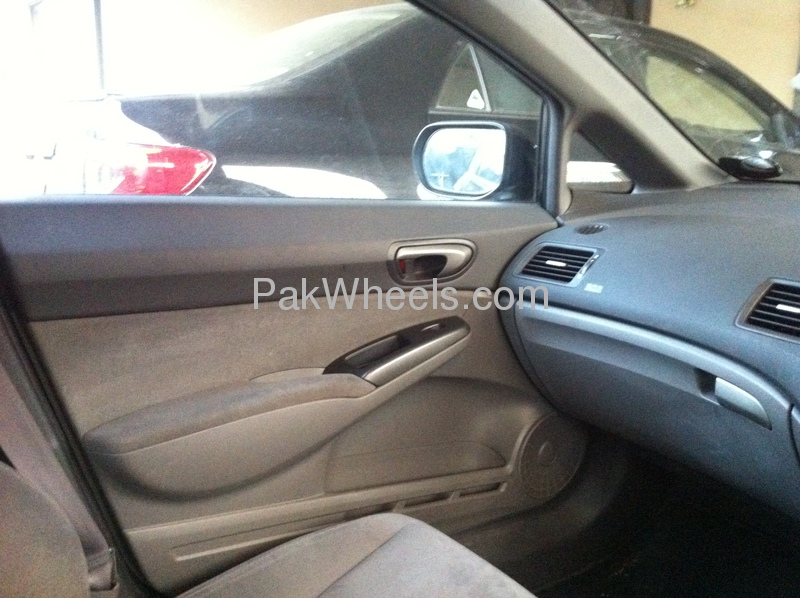 Used Honda Civic Hybrid 2008 Car for sale in Lahore - 450052 - 1460871