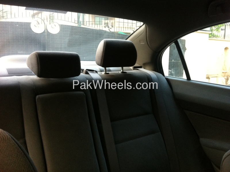 Used Honda Civic Hybrid 2008 Car for sale in Lahore - 450052 - 1460872