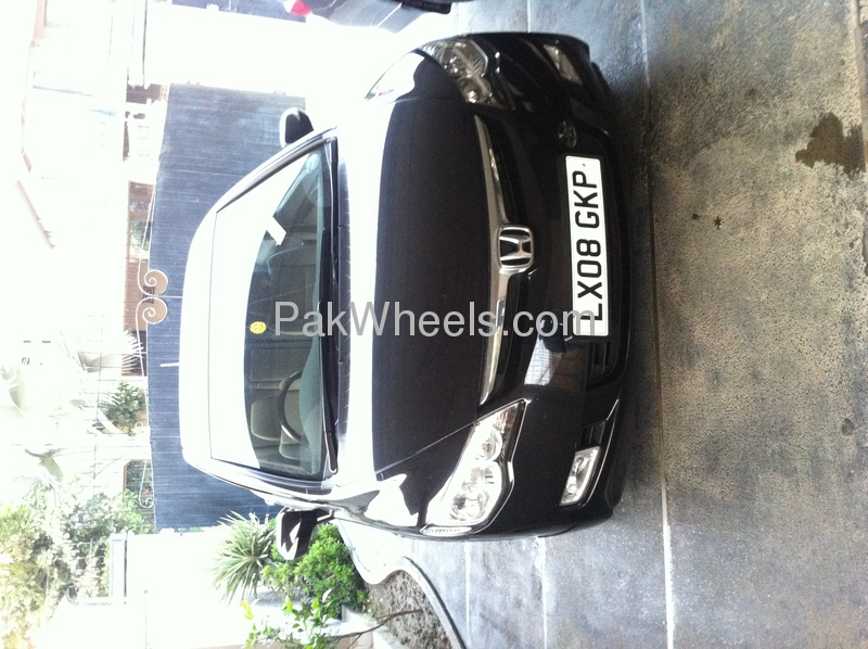 Used Honda Civic Hybrid 2008 Car for sale in Lahore - 450052 - 1460874