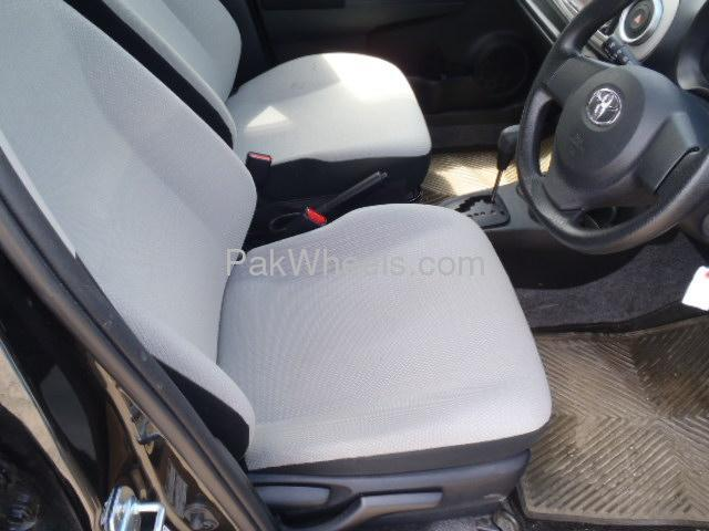 Used Toyota Vitz 2012 Car for sale in Peshawar - 503882 - 1616602