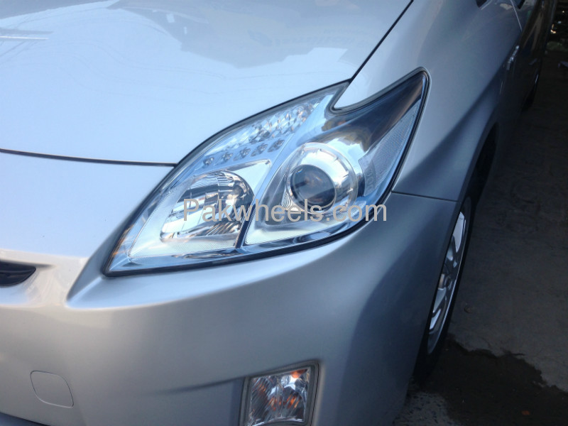Used Toyota Prius 1.8 G 2009 Car for sale in Faisalabad - 527336 - 2063023
