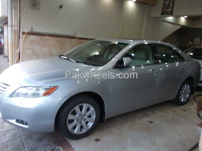 used toyota camry g limited edition 2006 car for sale in. Black Bedroom Furniture Sets. Home Design Ideas
