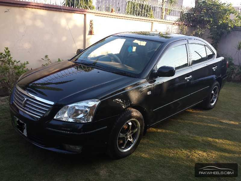 Used Toyota Premio 1.5 F 2002 Car for sale in Lahore - 770916 ...