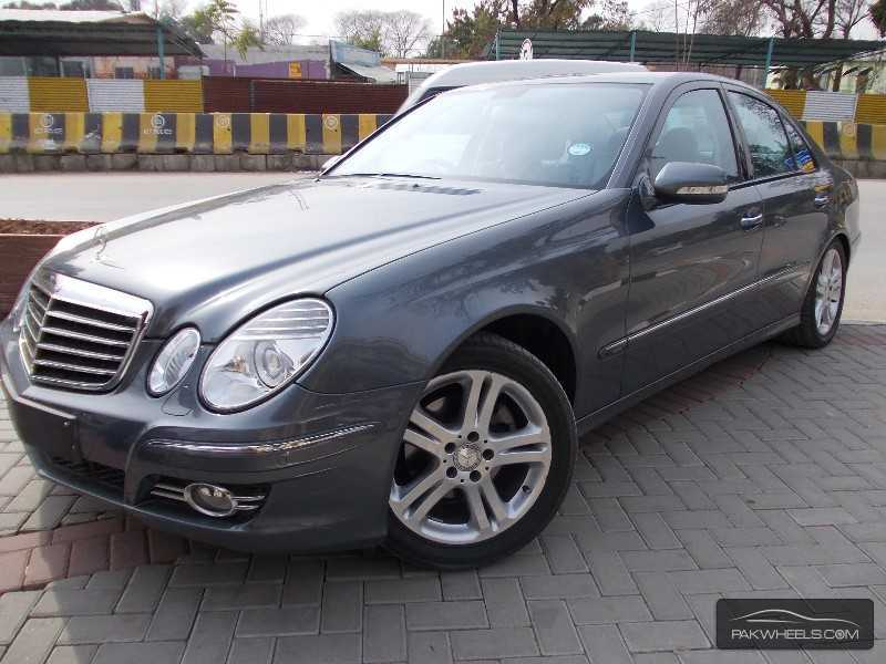 Used mercedes benz e class e 280 2008 car for sale in for 2008 mercedes benz e class for sale