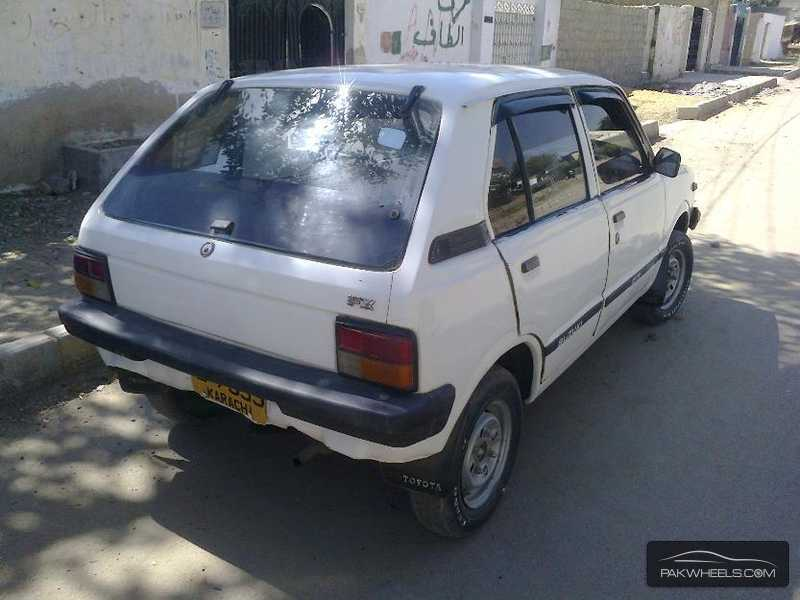 Suzuki  For Sale In Karachi Olx