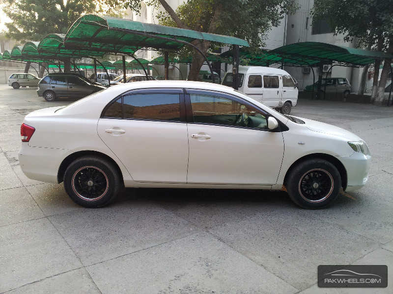 X Corolla For Sale In Lahore Used Toyota Corolla Ax...