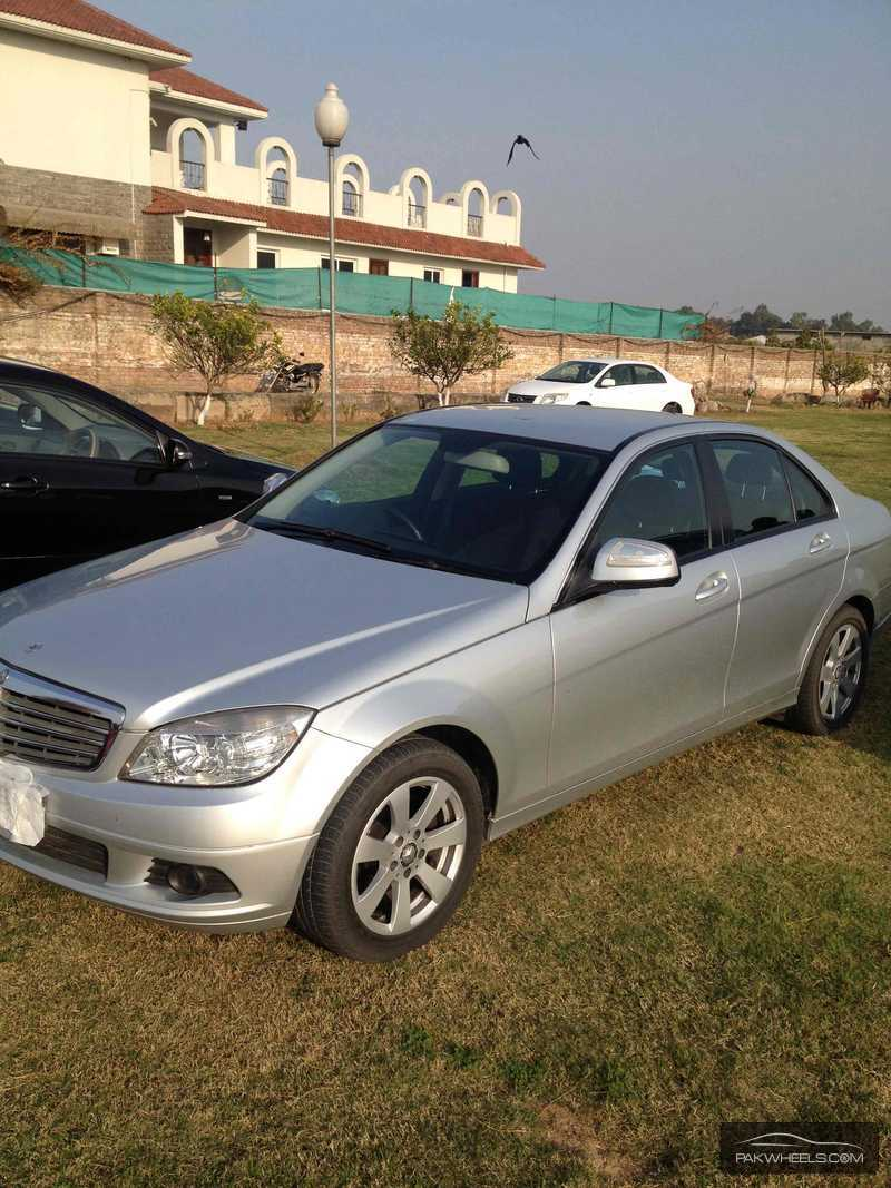 Used mercedes benz c class c 180 komp 2007 car for sale in for 2007 mercedes benz c300