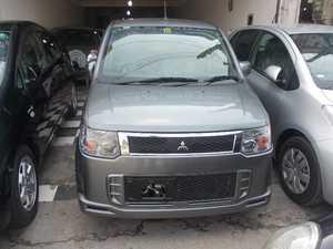 Used Mitsubishi EK Wagon 2010