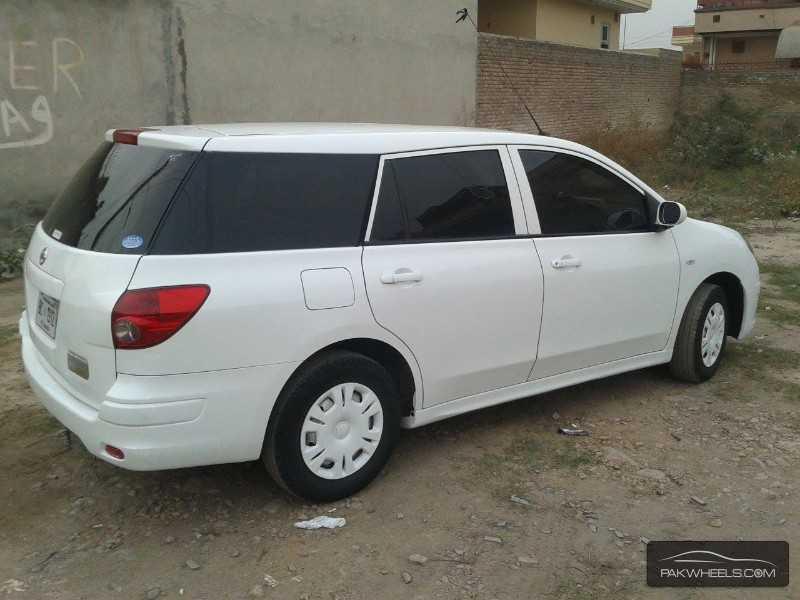 used nissan ad van 2007 car for sale in peshawar 811999 pakwheels. Black Bedroom Furniture Sets. Home Design Ideas
