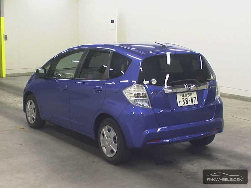 Fit hybrid for sale in karachi pakwheels for Honda smart car