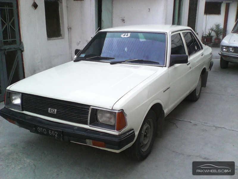 Used Datsun 120Y 1981 Car for sale in Rawalpindi - 825328 ...