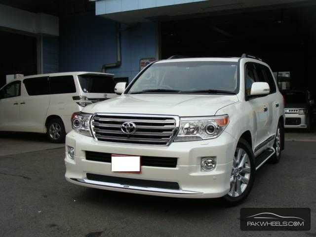 used toyota land cruiser zx 2014 car for sale in faisalabad 834462 pakwheels. Black Bedroom Furniture Sets. Home Design Ideas