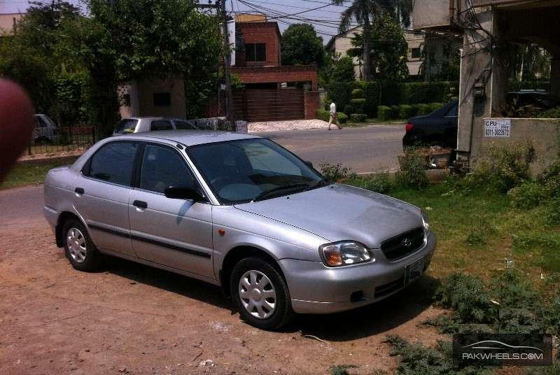 Cars For Sale In Lahore Suzuki