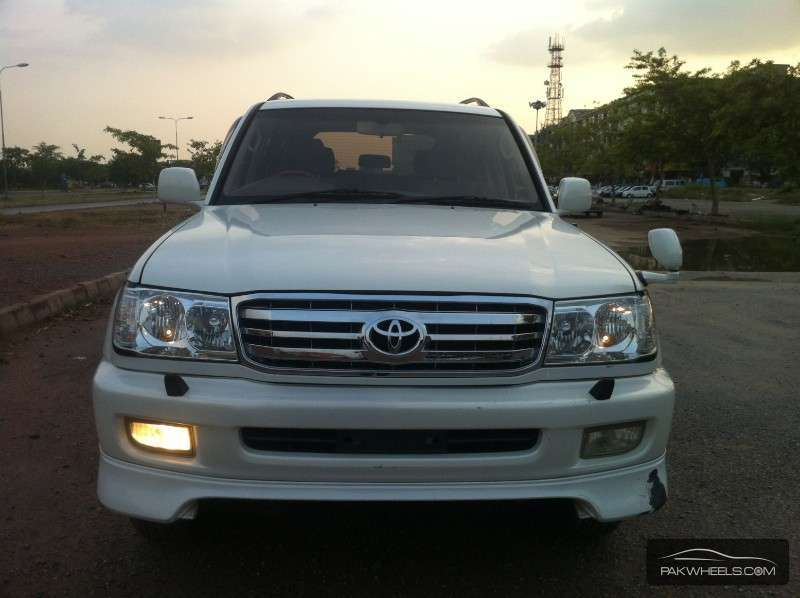 land cruiser for sale in islamabad pakwheels. Black Bedroom Furniture Sets. Home Design Ideas
