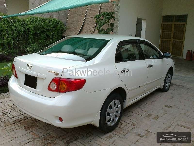 corolla for sale in bahawalpur pakwheels. Black Bedroom Furniture Sets. Home Design Ideas