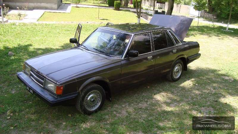 used toyota cressida 1983 car for sale in rawalpindi