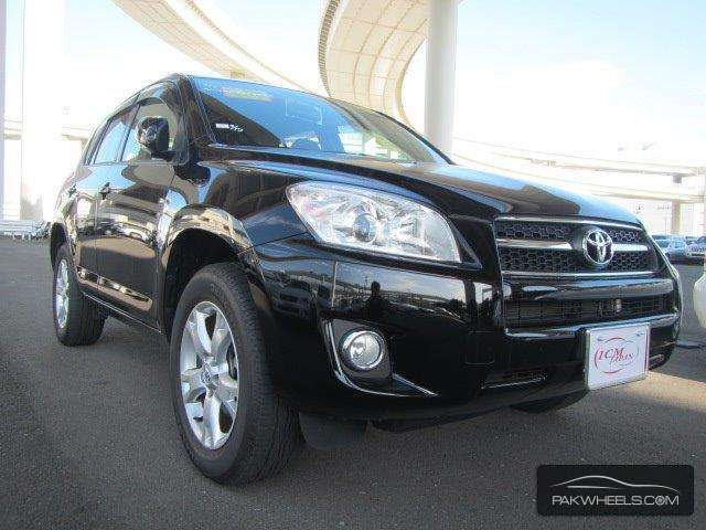 toyota rav4 cars for sale in karachi verified car ads pakwheels. Black Bedroom Furniture Sets. Home Design Ideas