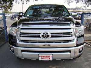 Used Toyota Tundra  2014