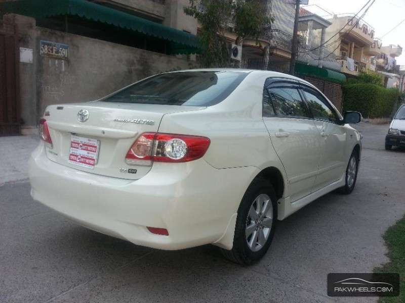 corolla for sale in lahore pakwheels. Black Bedroom Furniture Sets. Home Design Ideas