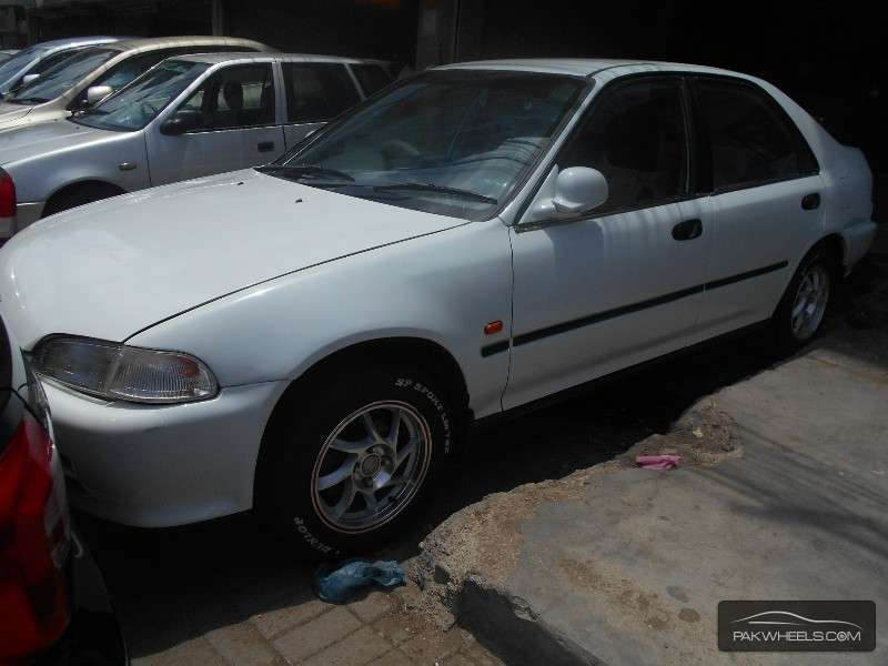 Used 1995 honda civic engines for sale for Honda motors for sale cheap