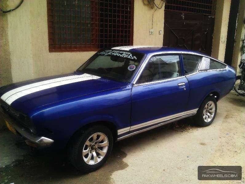 120Y For Sale In Karachi | PakWheels