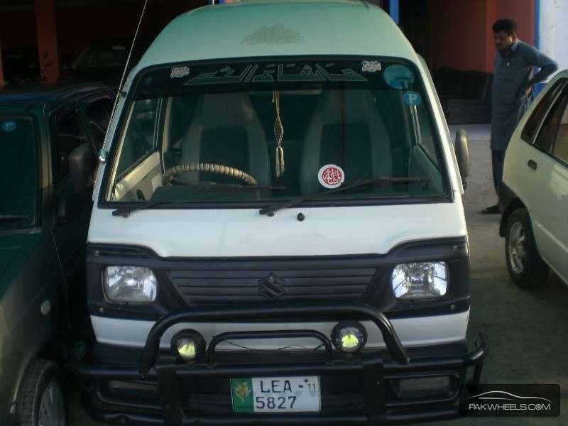 Olx Karachi Suzuki Bolan