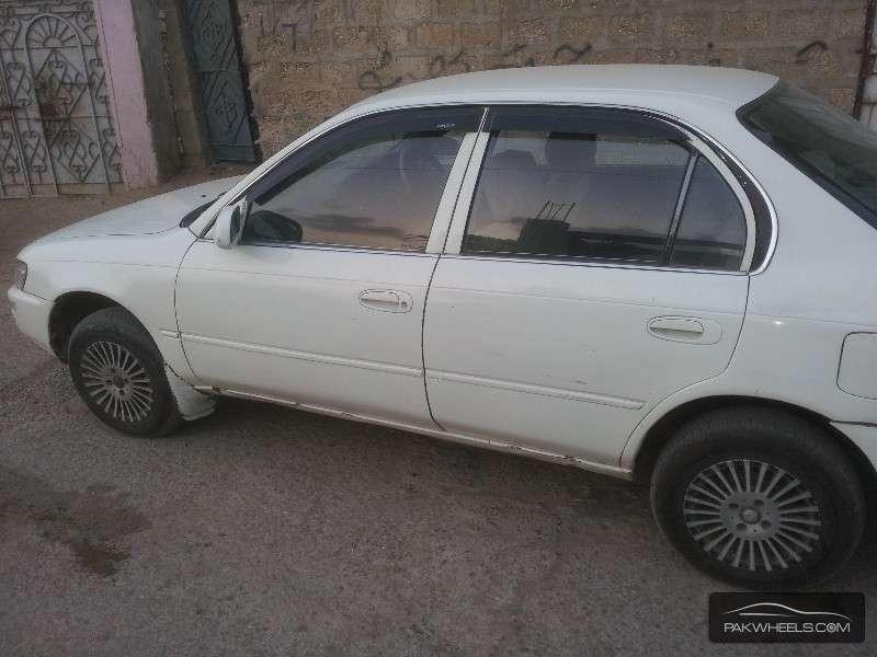 Used toyota corolla 2 0d 2000 car for sale in karachi for 2000 toyota corolla power window motor