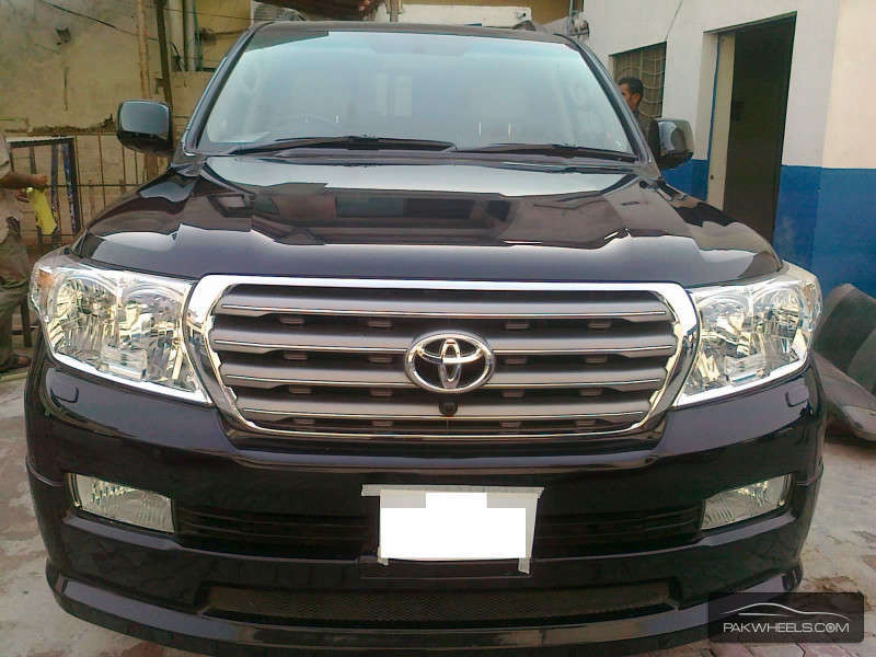 Toyota Land Cruiser Cars For Sale In Lahore Verified Car