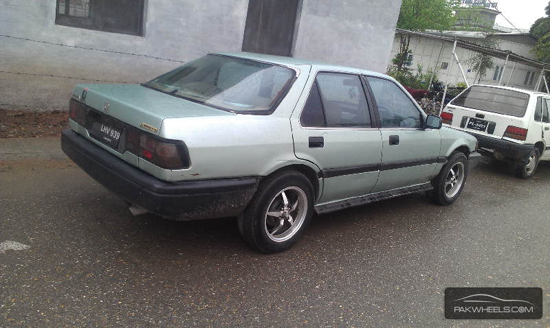 Accord for sale in peshawar pakwheels for Honda accord used cars for sale