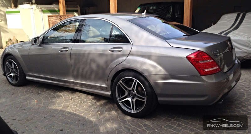 Mercedes benz s class s 500 2007 for sale 4819353 for 2007 mercedes benz s class s550 for sale