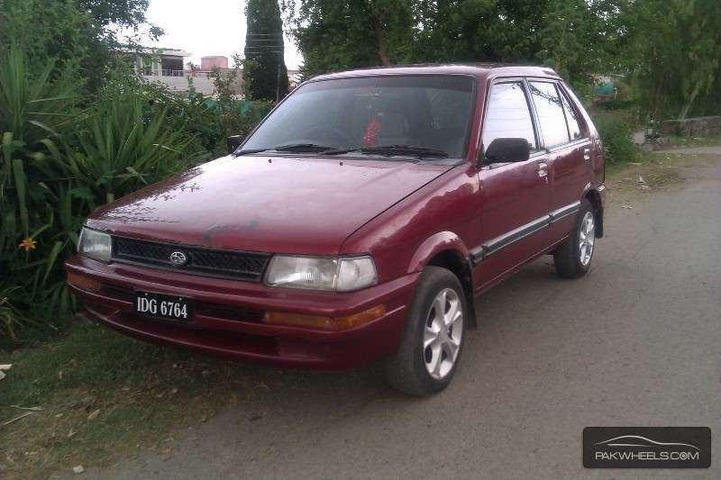 subaru justy gl 1993 for sale   4816363